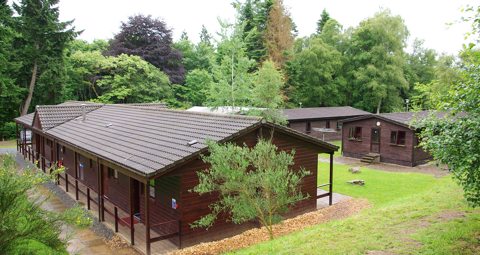Youth Group Residential Centres
