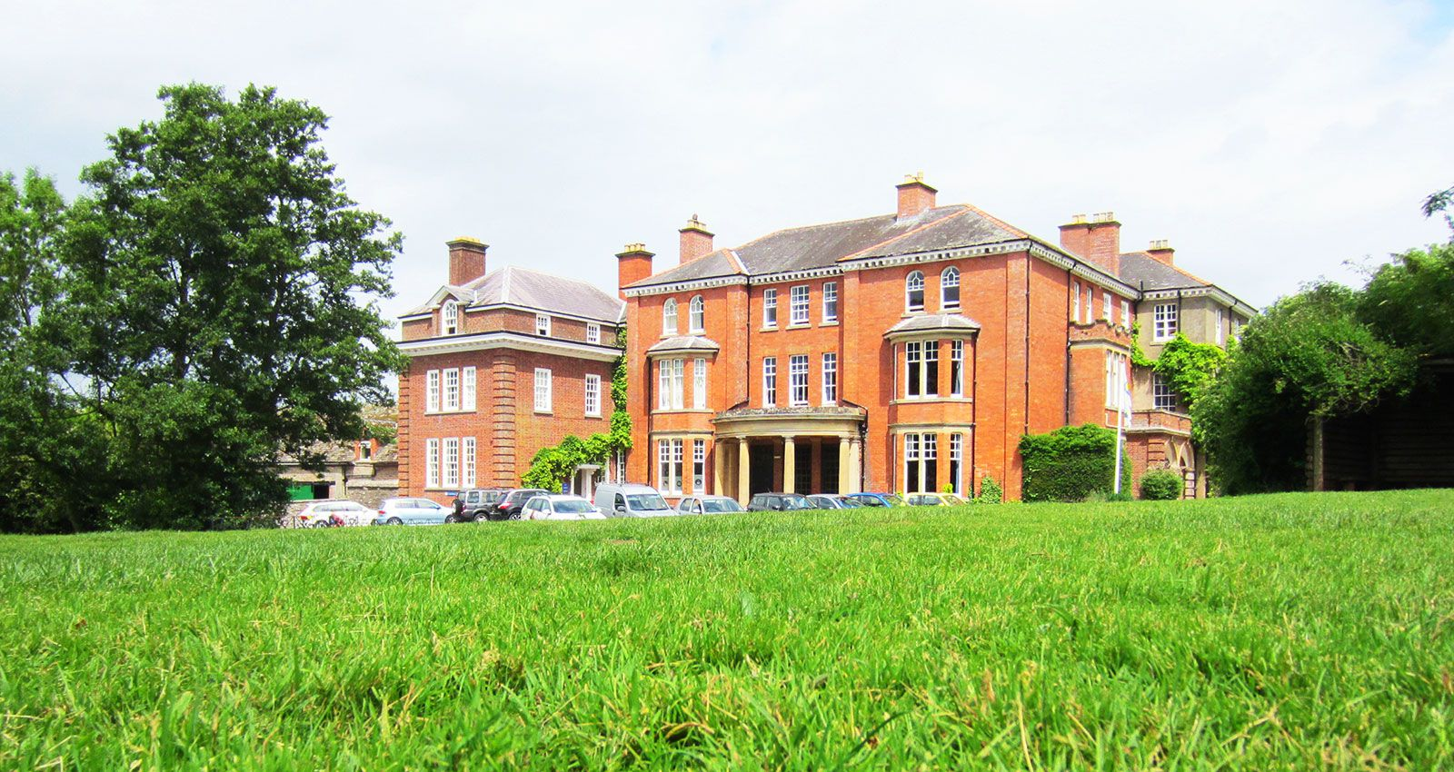 Tregoyd House for Youth Groups