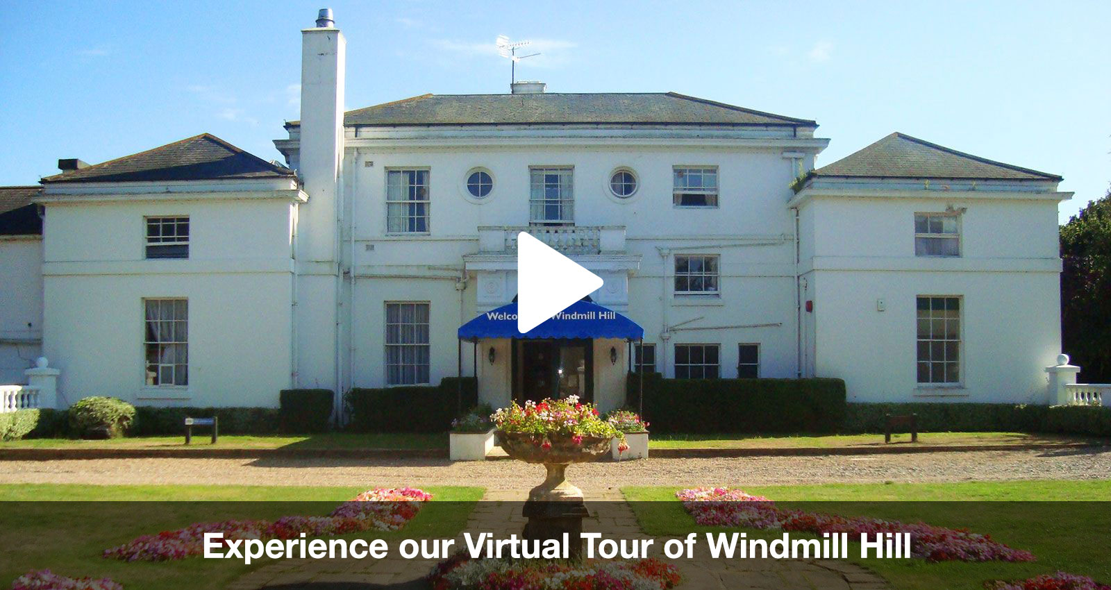 Windmill Hill for Youth Groups