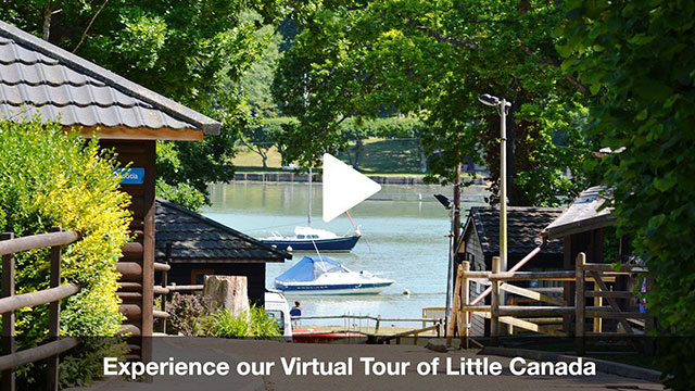 Virtual Tour of PGL Little Canada