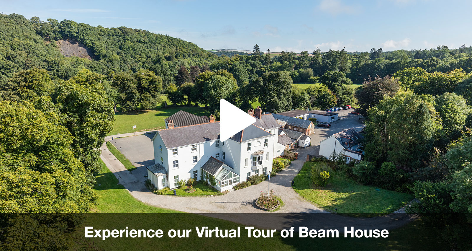 Beam House for International Agents