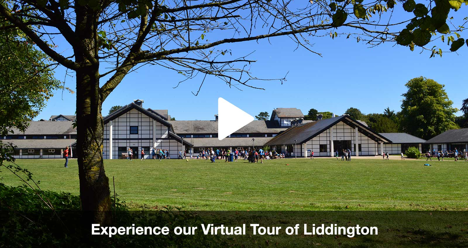 Liddington for International Students