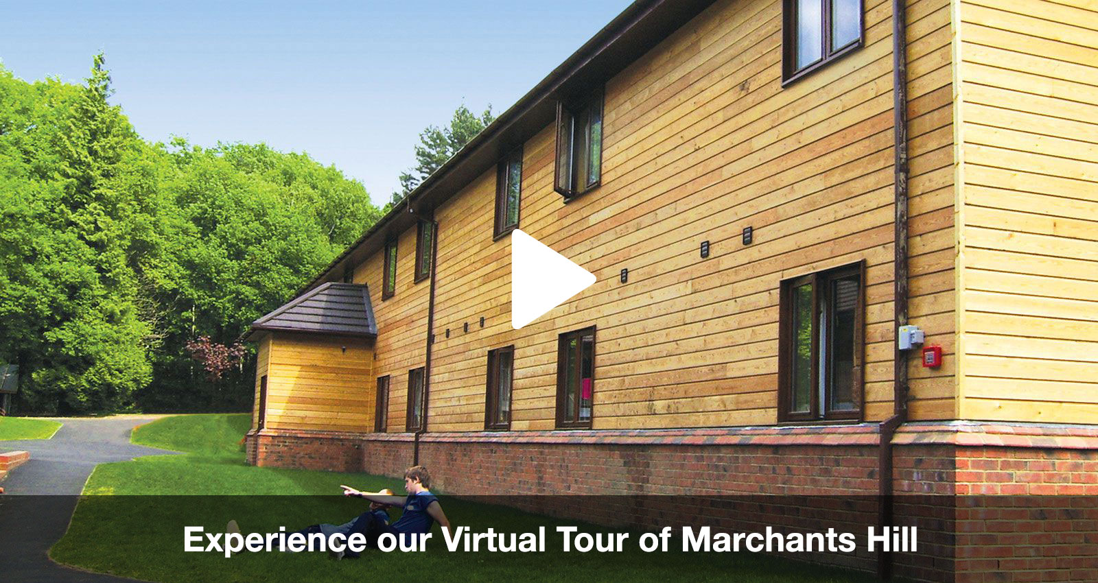 Marchants Hill for International Students