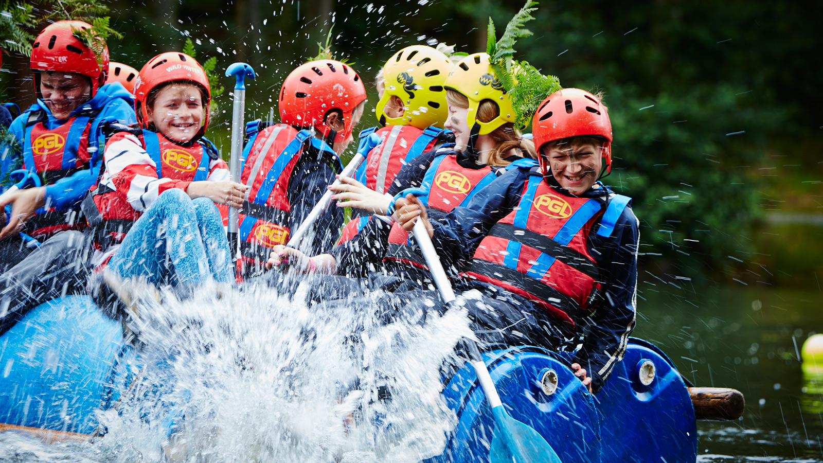Adventure Activity Programme For International Students