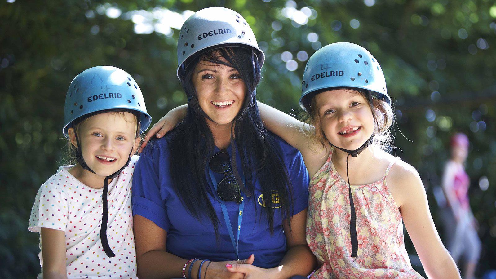 Jobs And Apprenticeships At Pgl Liddington Outdoor
