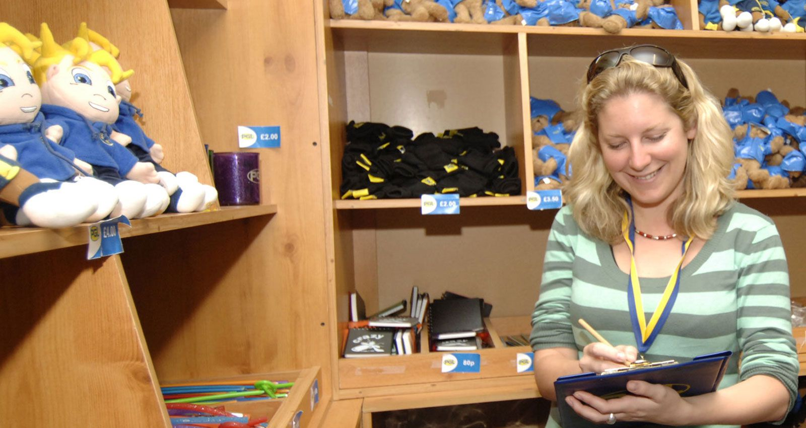 Jobs in the Retail Team at PGL