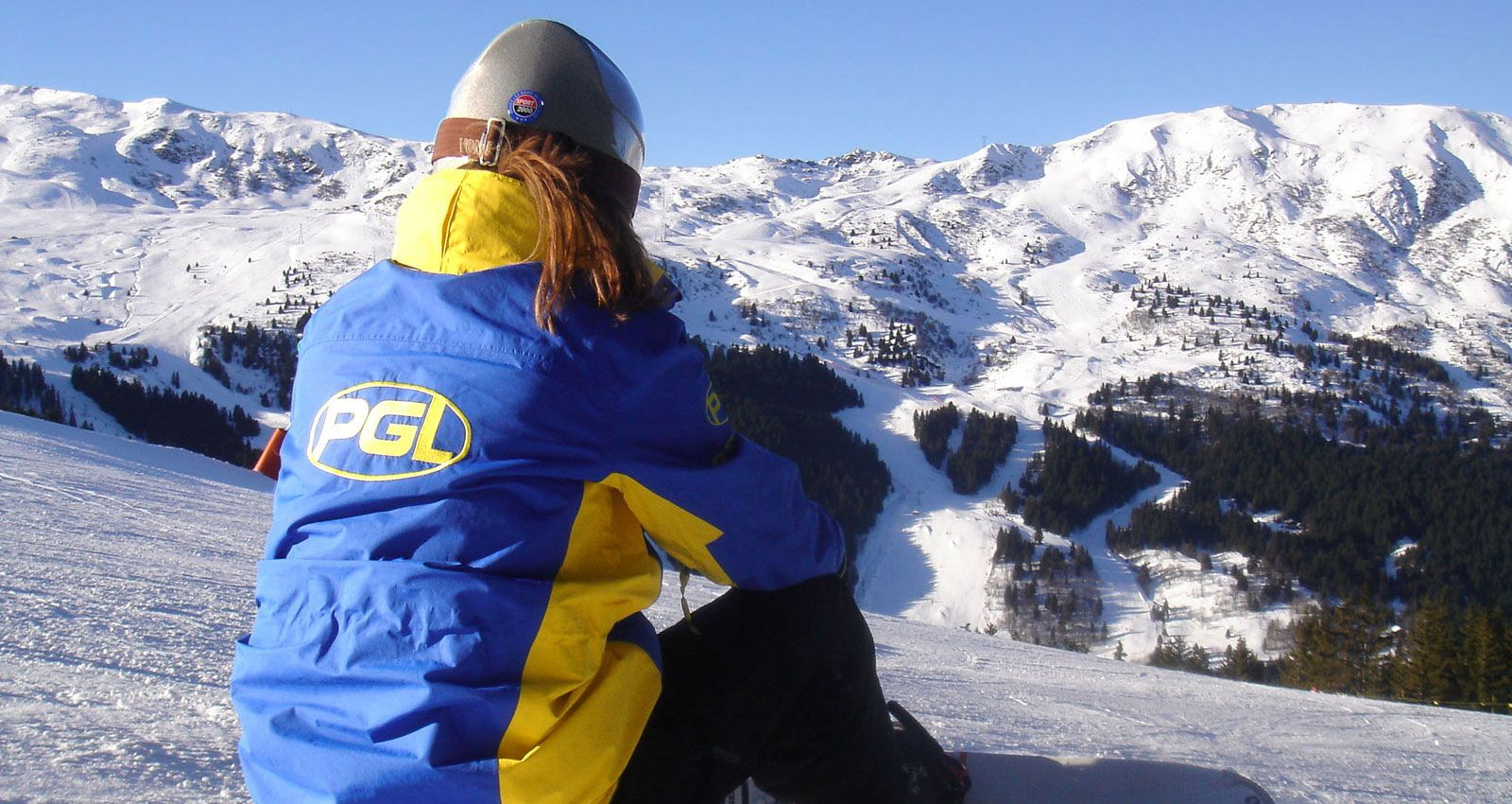 jobs in the Ski Team at PGL