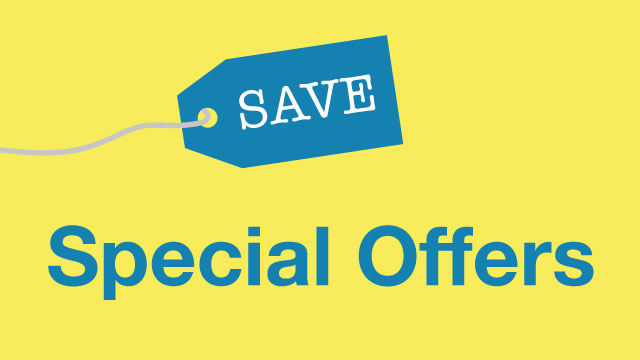 Overseas Adventure Special Offers