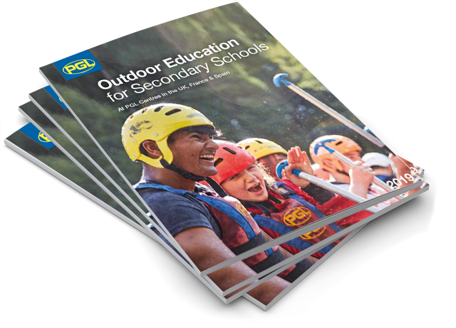 2018 Secondary Schools Brochure