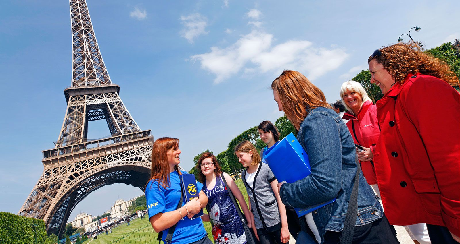 School Trips To Paris Inclusive Packages