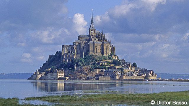 Inclusive Packages for Trips to Normandy