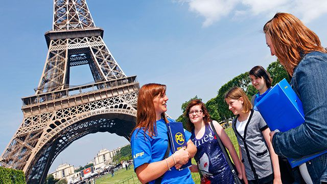 Inclusive Packages for Trips to Paris