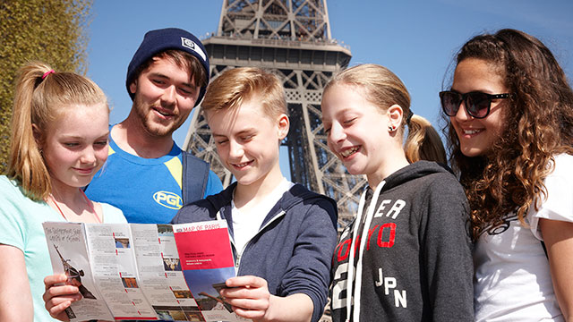 Spring and summer offers 2017