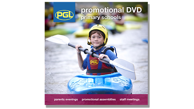 Primary Schools Promotional Video