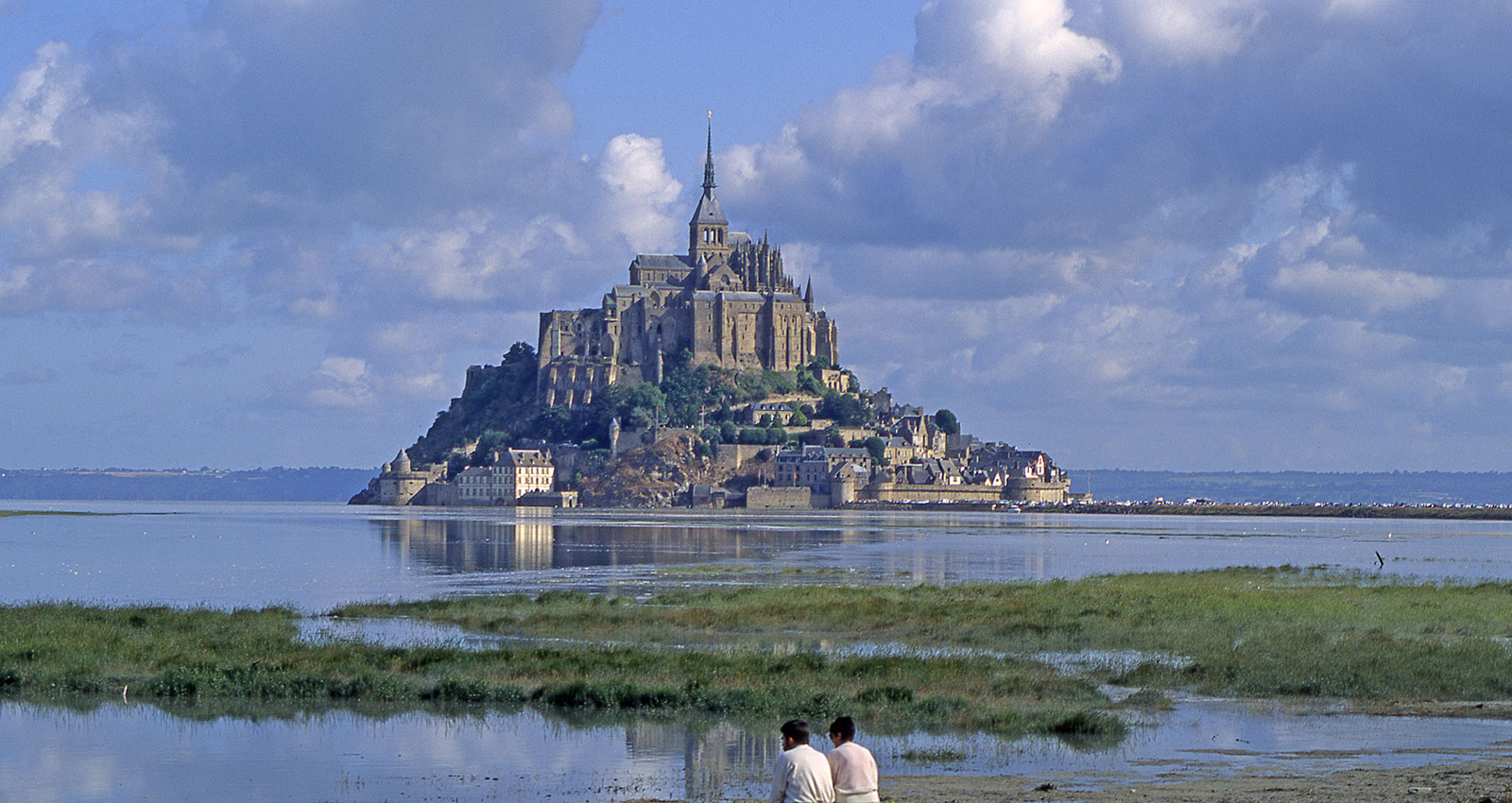 Normandy excursions and visits - Mont St Michel
