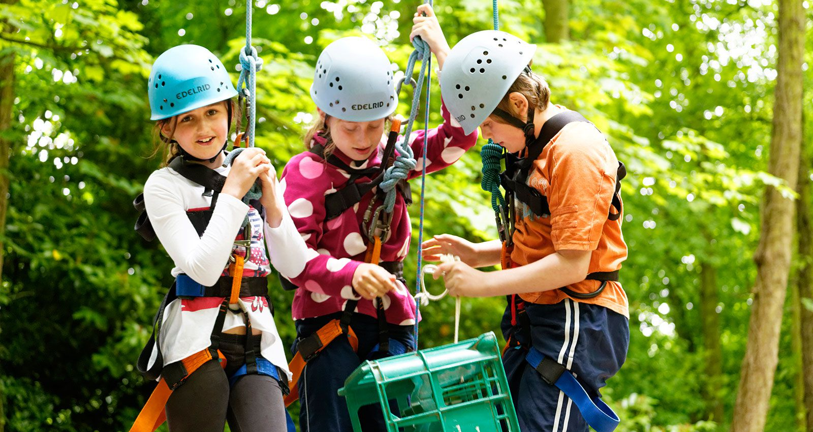 Outdoor Education in the UK