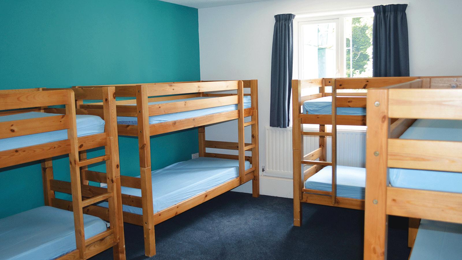 Stunning Kids Bedroom Bunk Beds