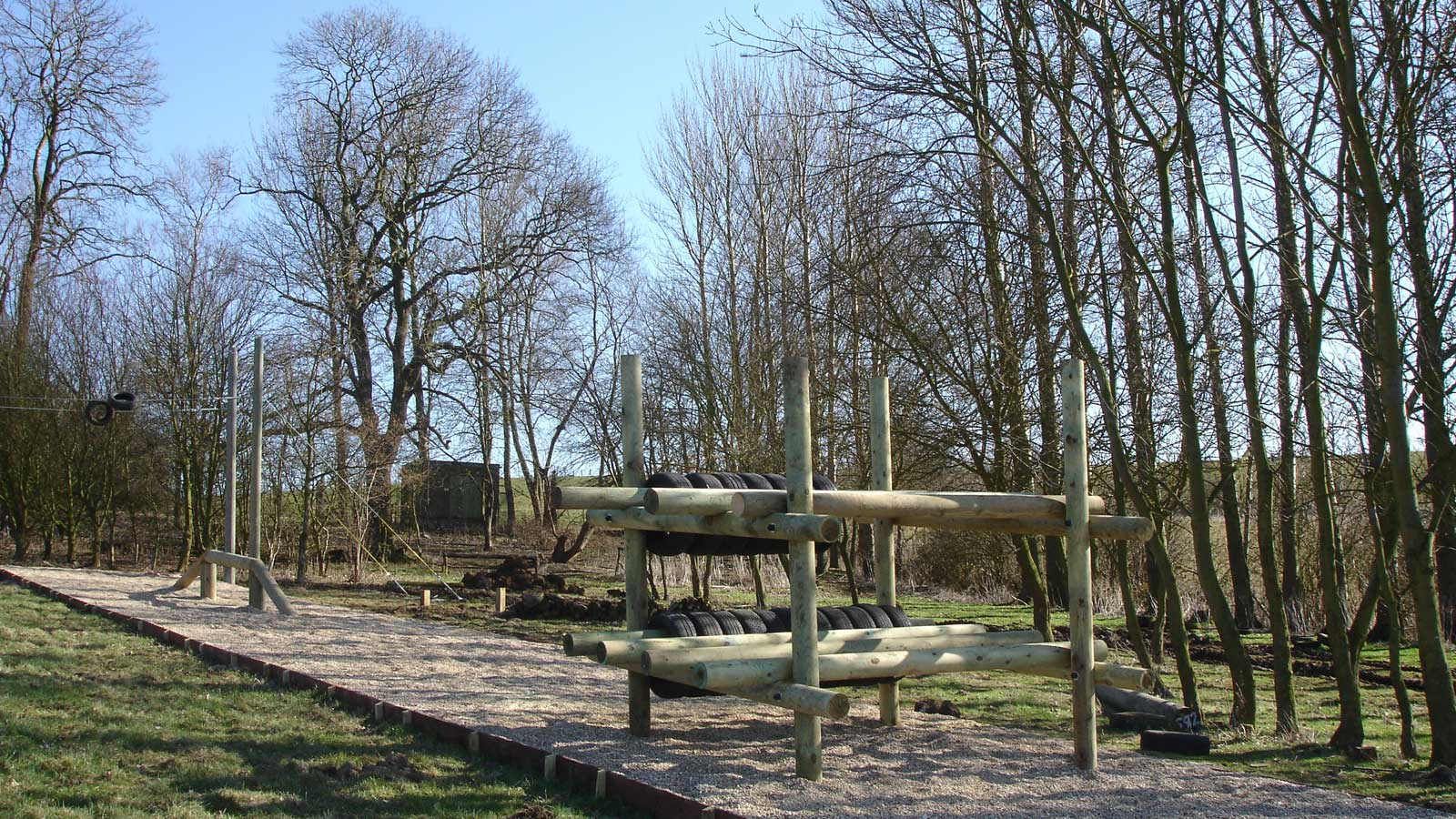 Caythorpe Court Adventure Centre Lincolnshire Primary