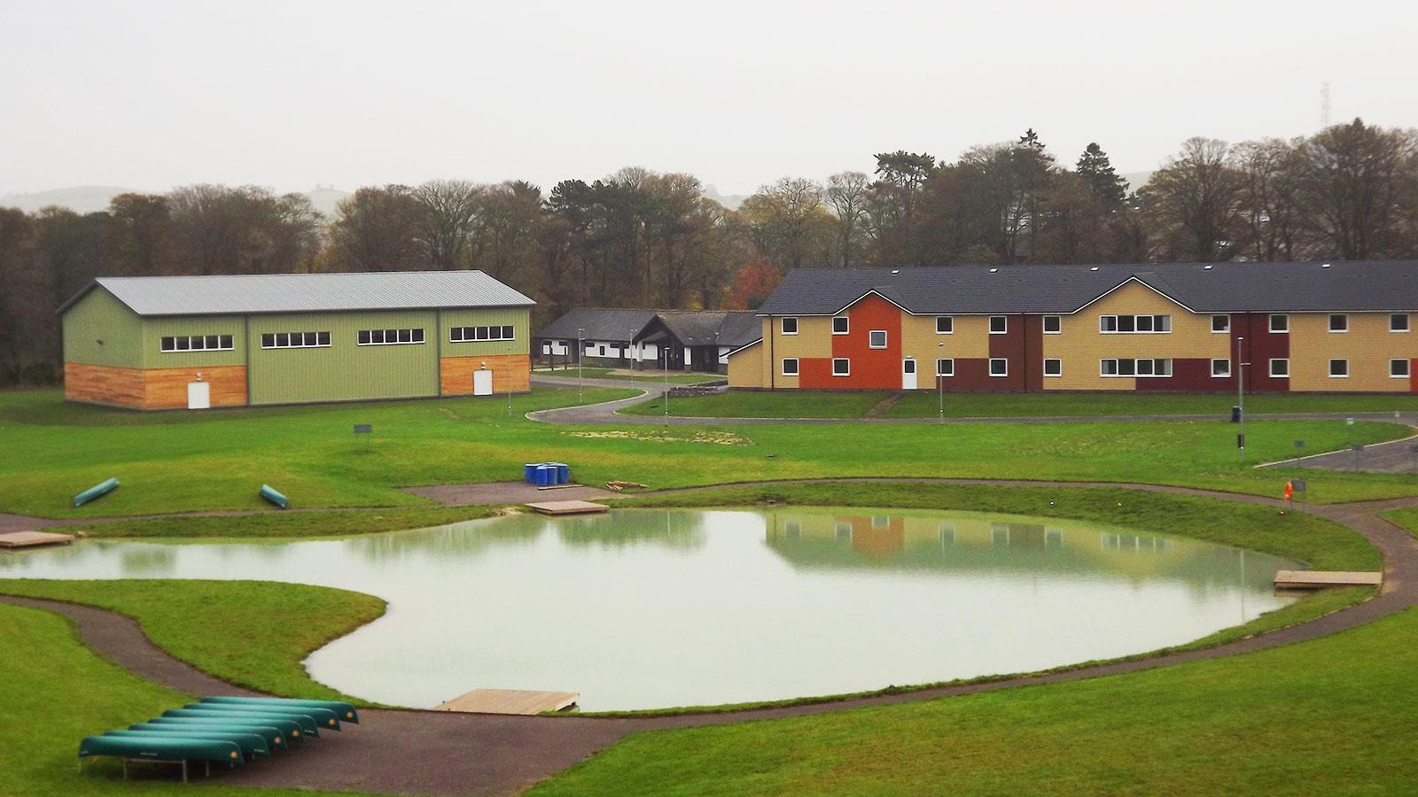 Liddington Adventure Centre Wiltshire Primary School Trips