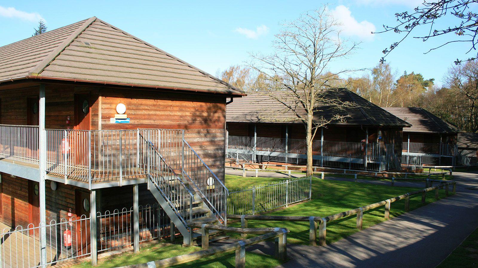 scout park london