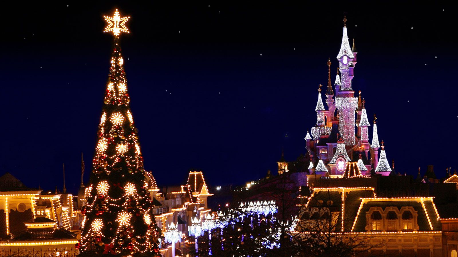 Christmas Markets In Paris For Primary Schools