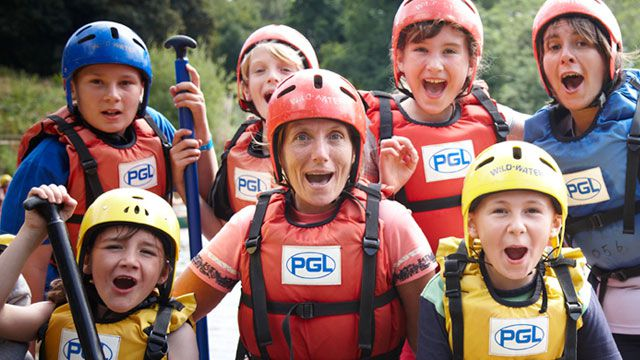 group at PGL