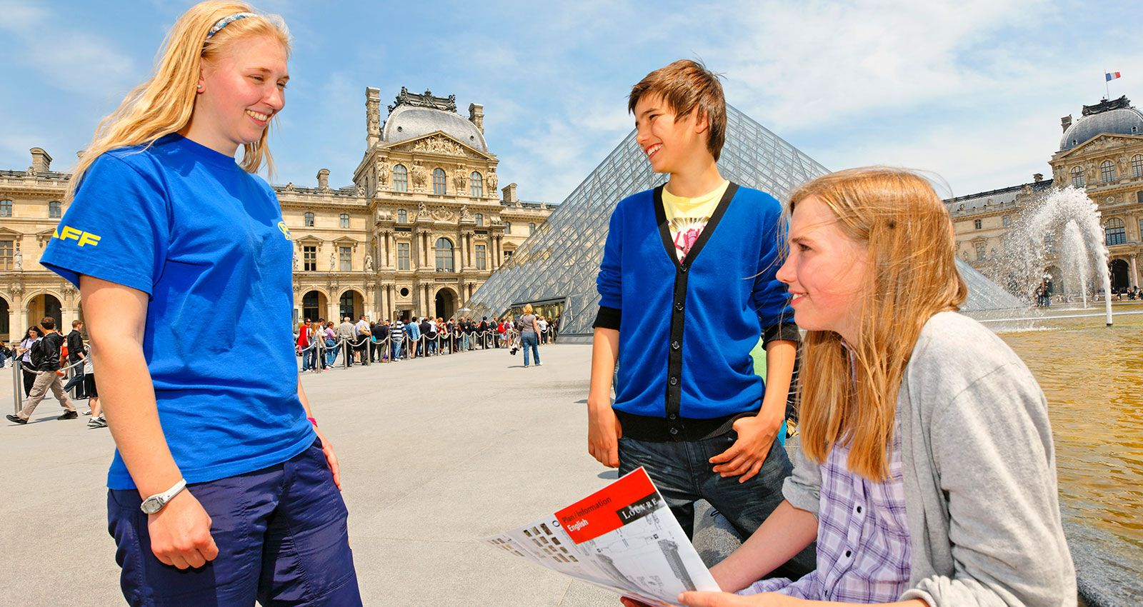 Language Trip for KS4 students