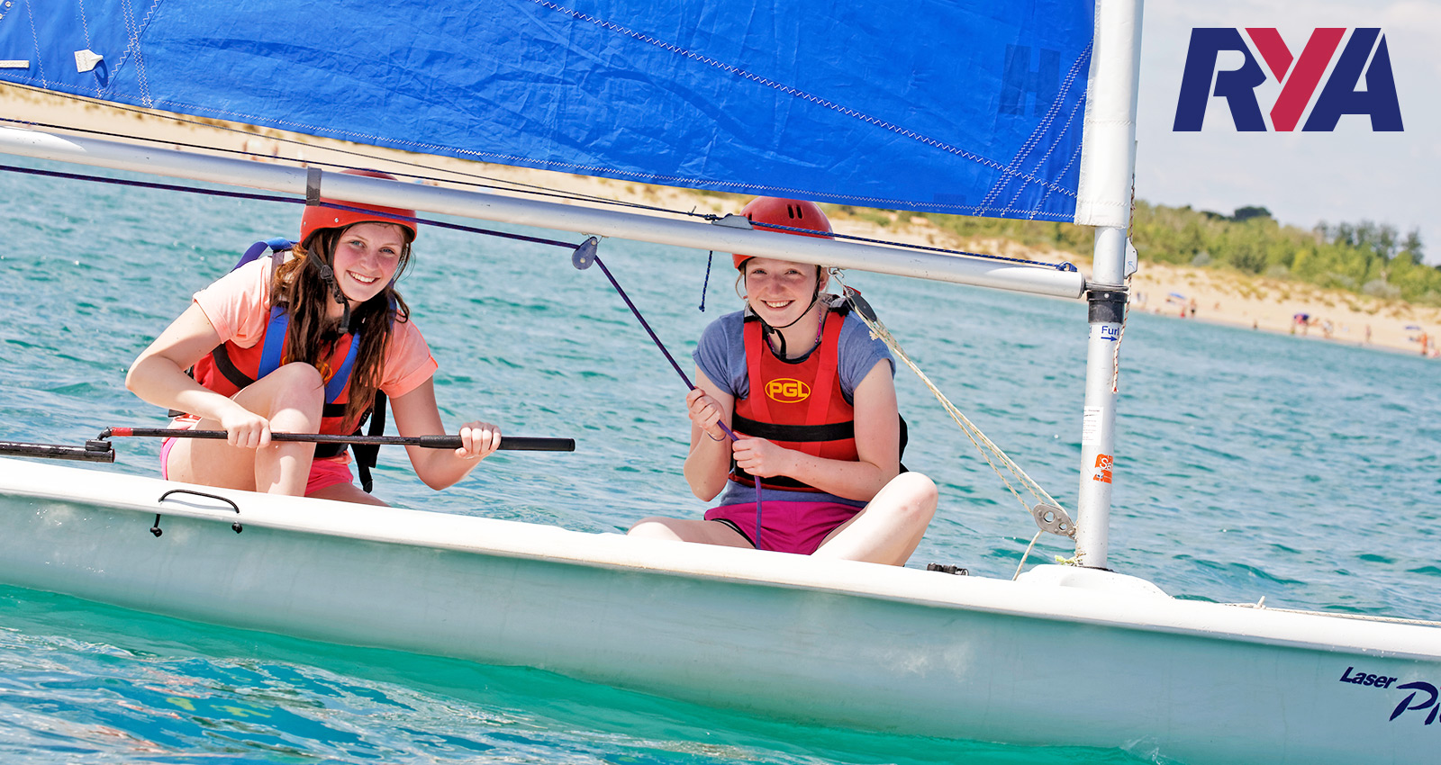 Mediterranean Watersports Trips for schools