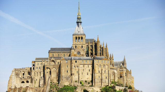Normandy Trips for Schools