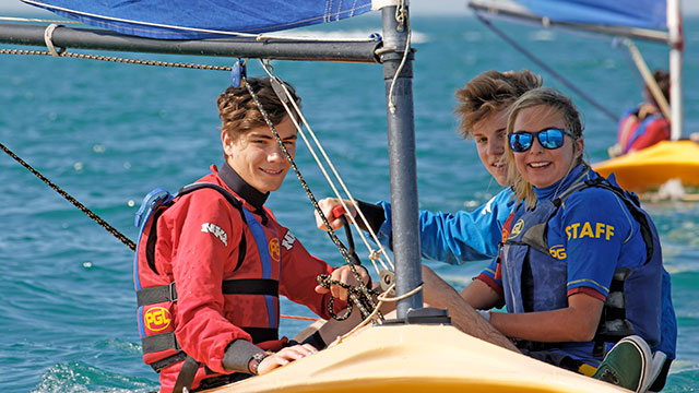Watersports and Adventure in France and Spain