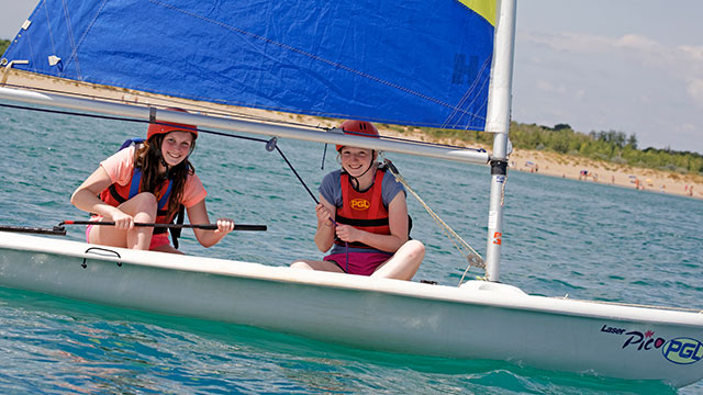 Overseas Adventure Courses for Schools