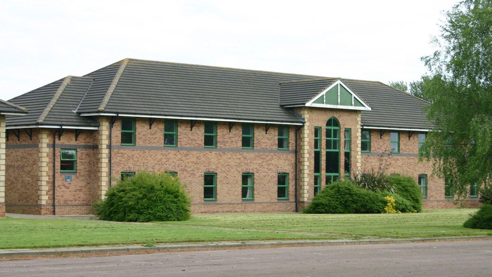 Caythorpe Court Activity Centre Nr Grantham Secondary