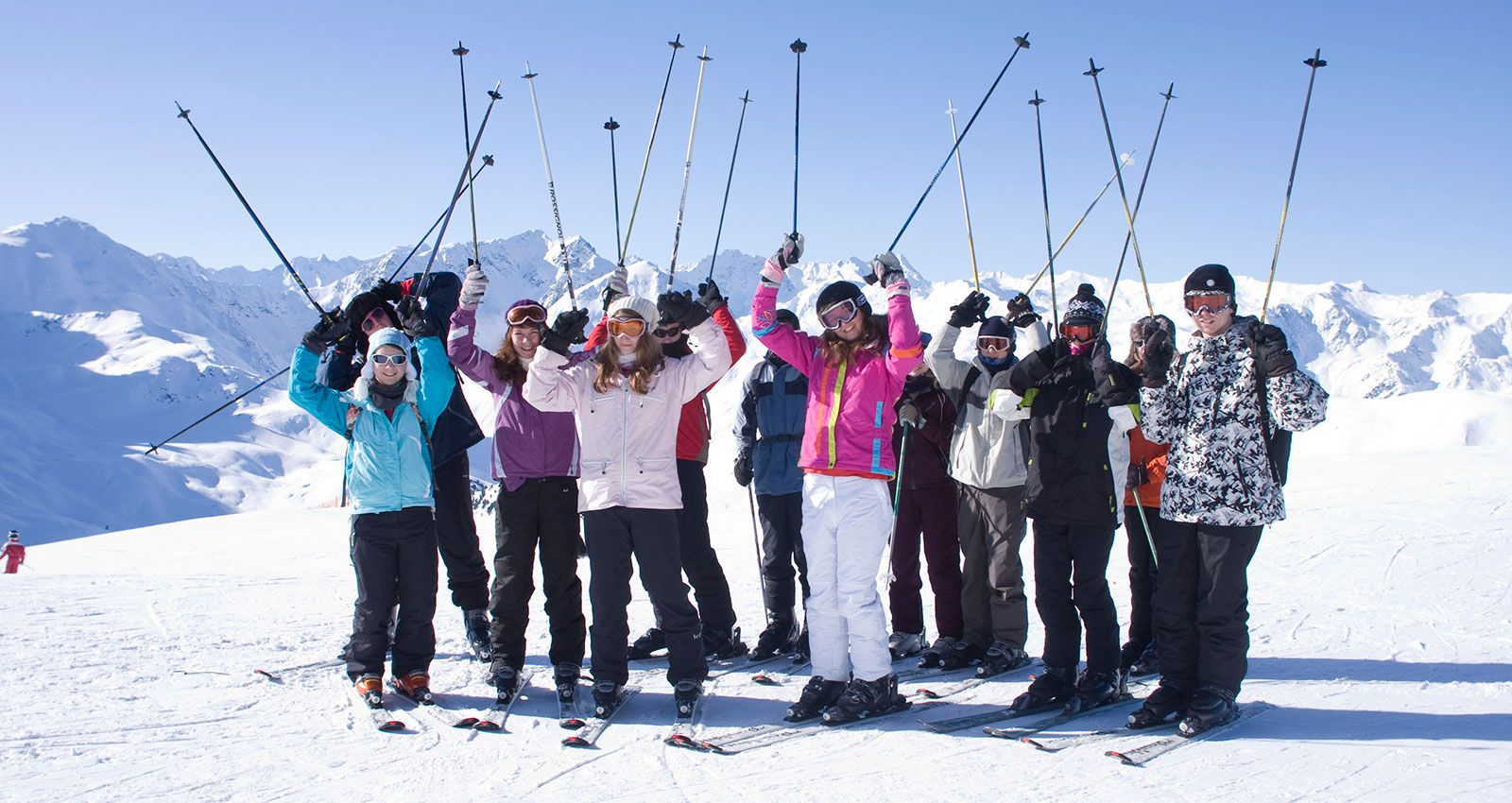 Cranbourne College Ski Group