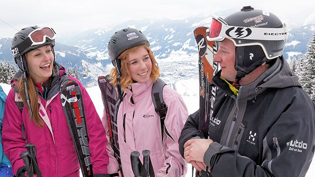 2018 Flexi-ski packages from £729