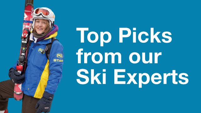 Ski Team Recommendations for Italy