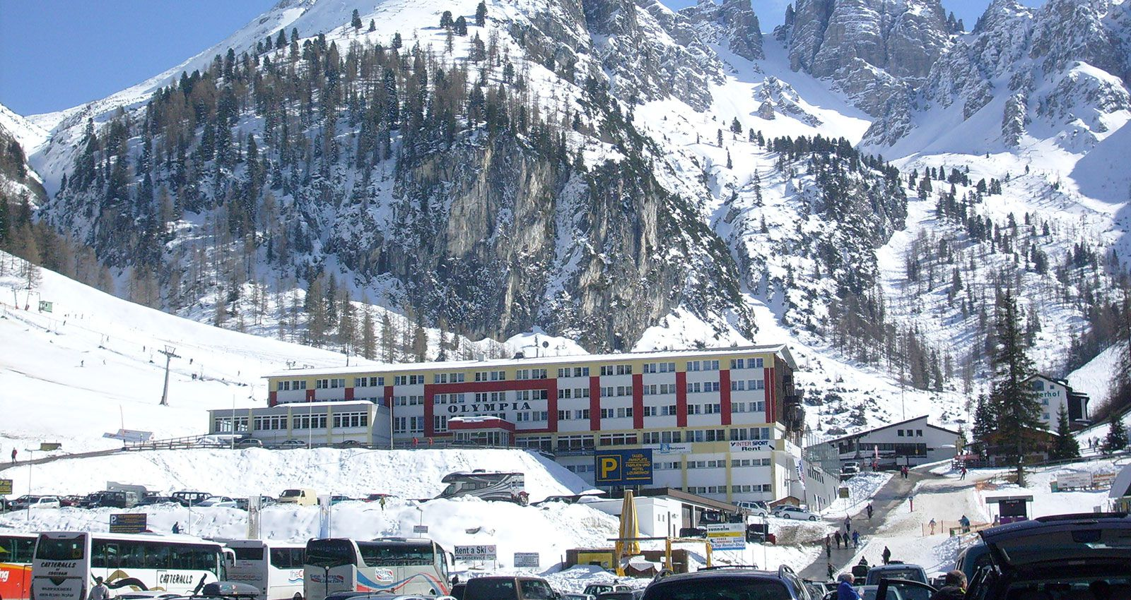 axamer lizum - ski trips for schools and groups