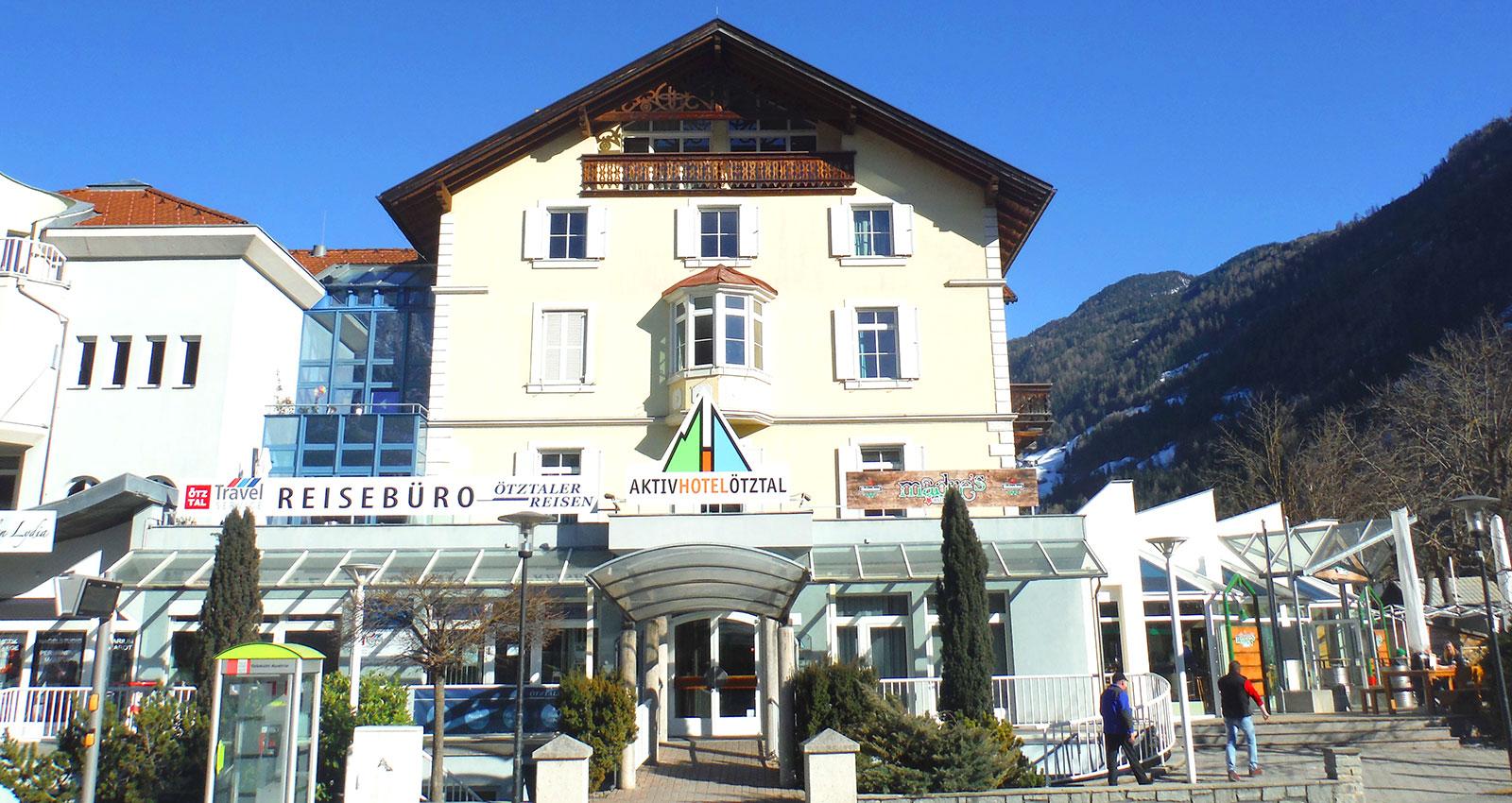Kuhtai Hotels  Sterne