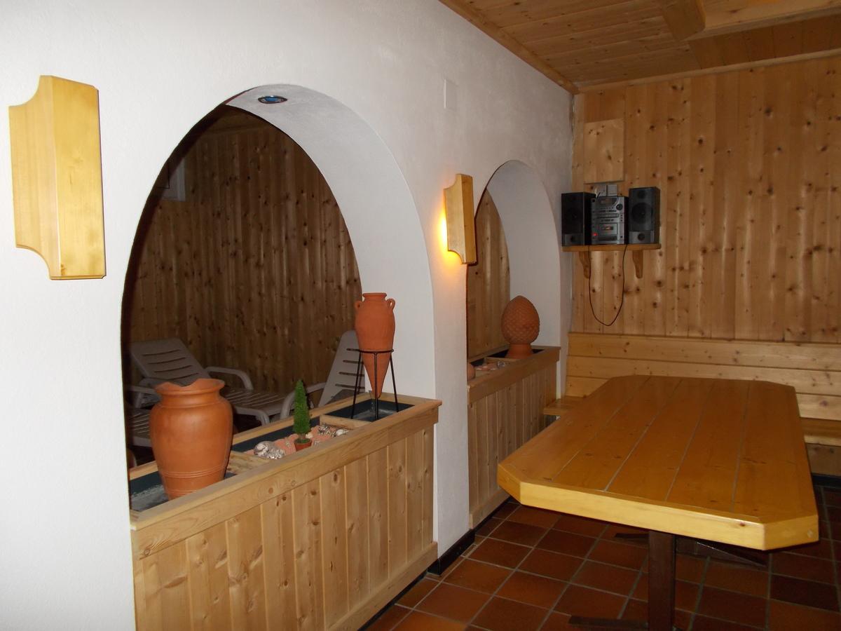 Jugendsporthotel Leitner School Ski Trip Accommodation