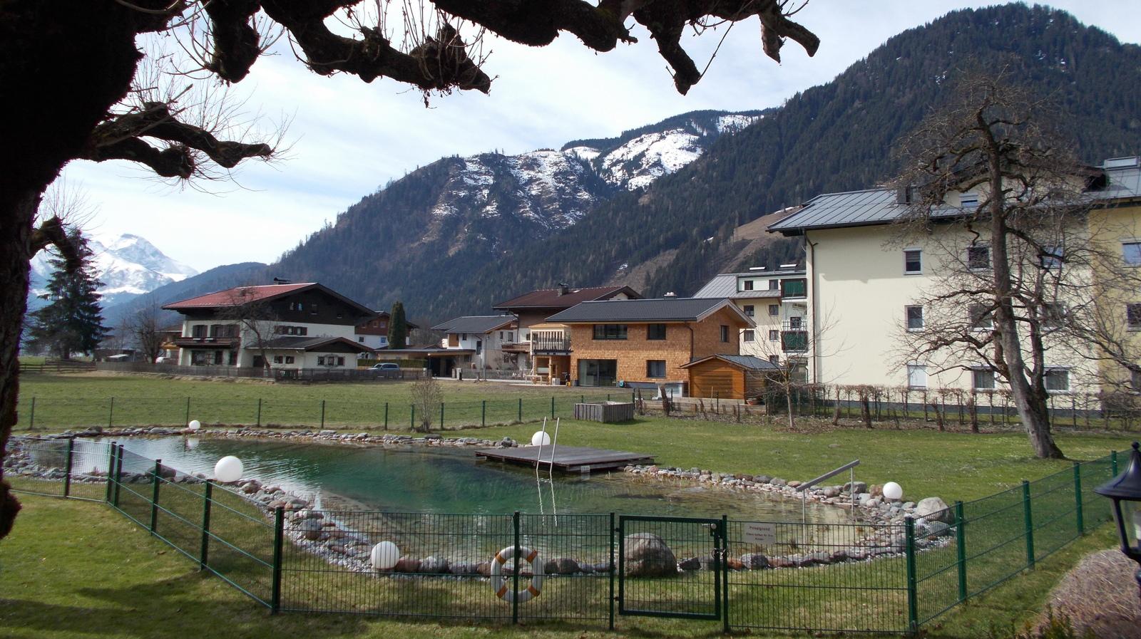 Hotel Zur Post Saalbach