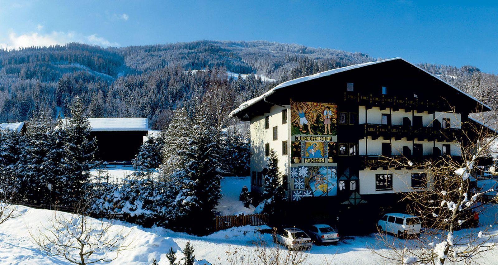 Salzburg Hotel Pension