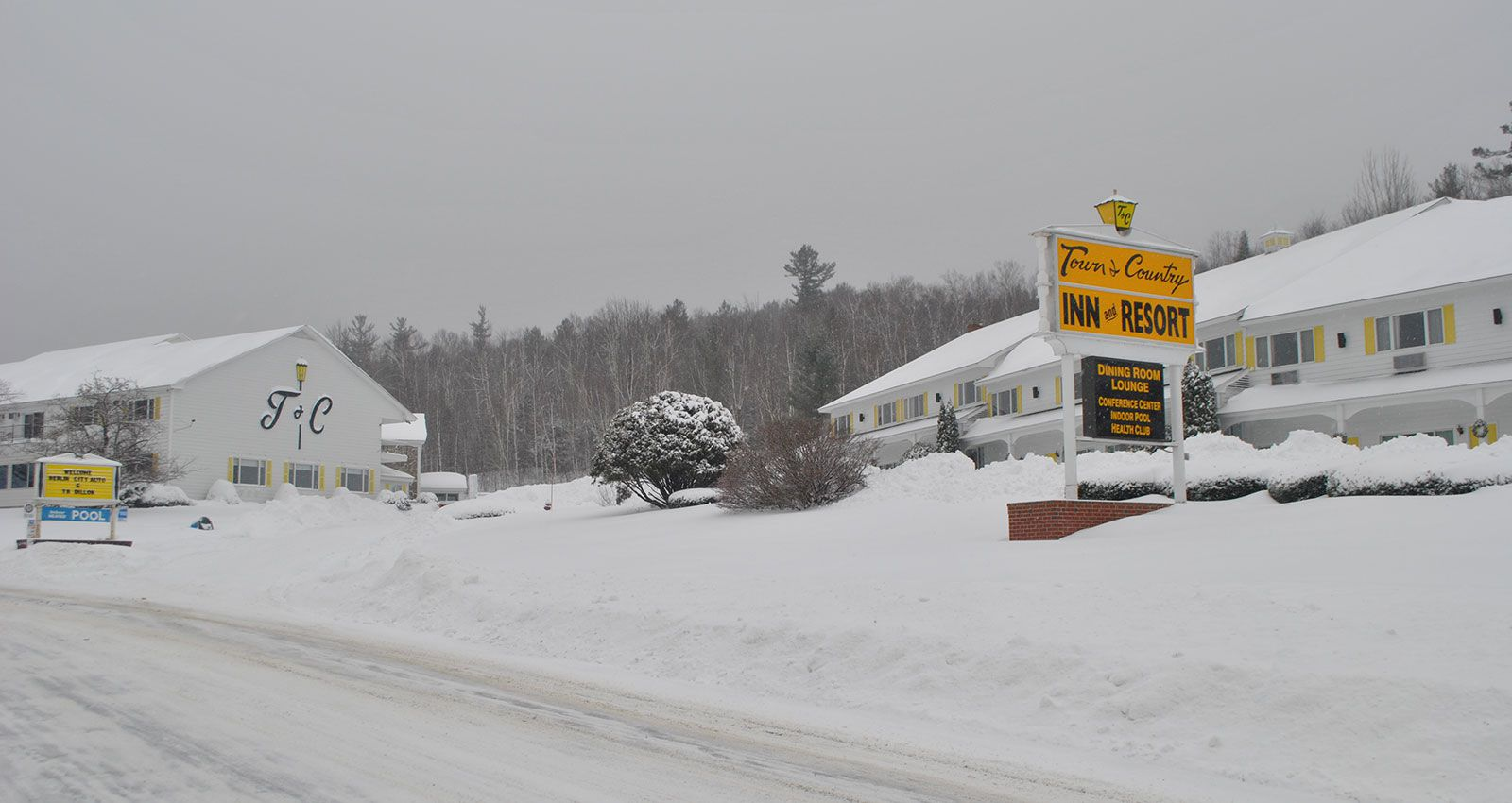 New hampshire wildcat attitash ski trips for schools for Town and country motor lodge gorham nh