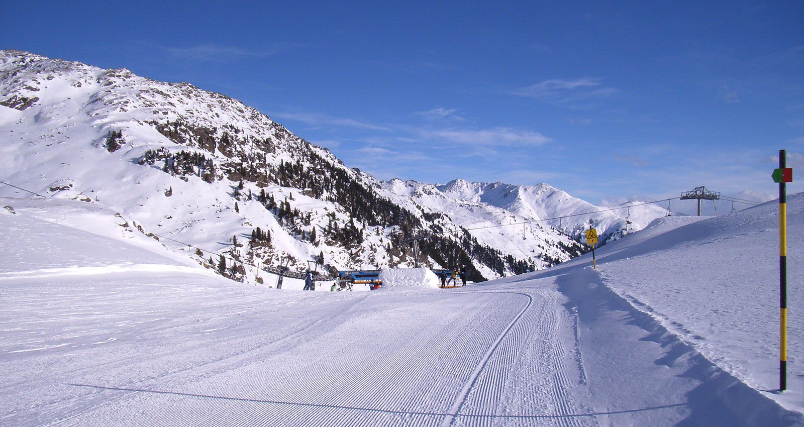 Zillertal Ski Trips For Schools And Groups